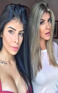 Проститутка Вера и Ира